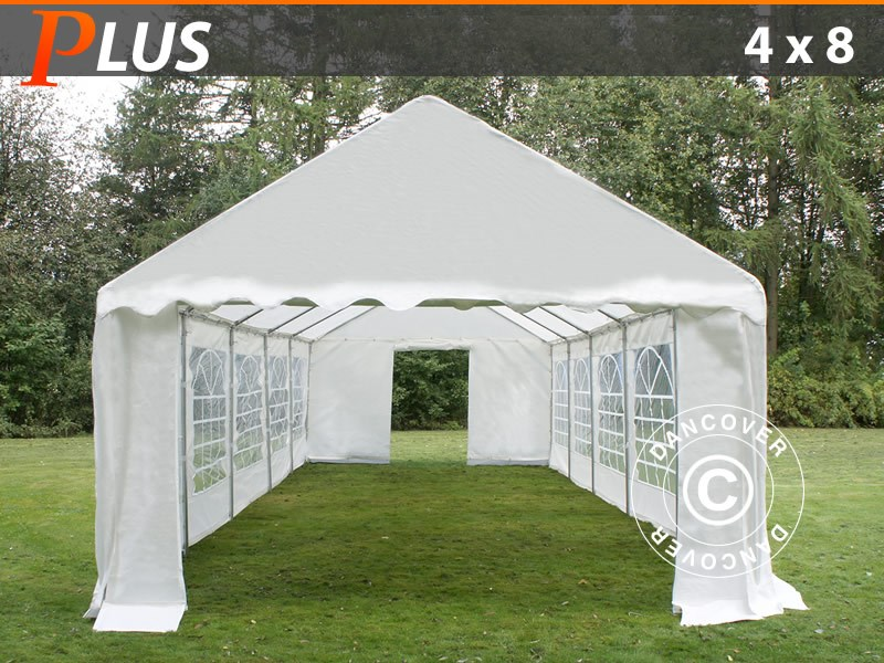 Pavillioner 3x3 m for Carpas de jardin