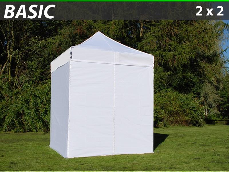 billige foldepavillon 2x2 m. Black Bedroom Furniture Sets. Home Design Ideas