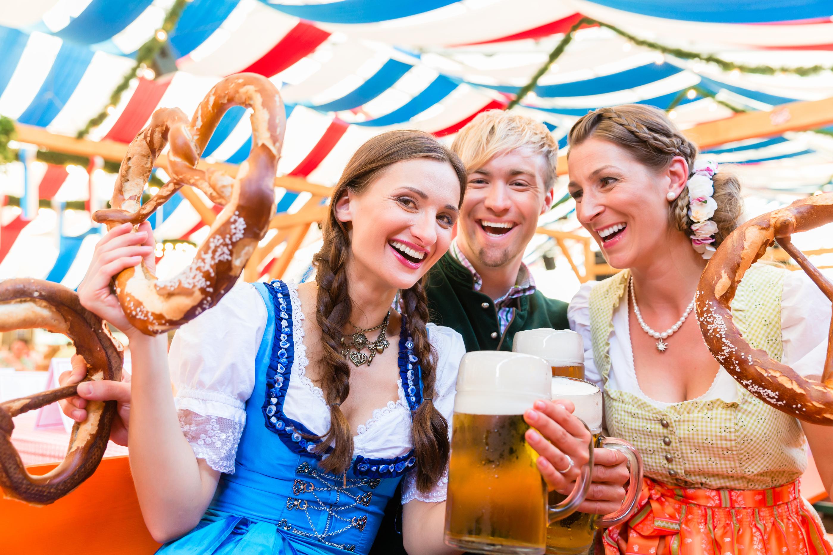 Partytelte og foldetelte til alle events
